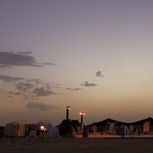 Desert Camp for Weddings and Event Party