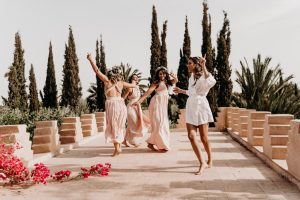 Hello Event - Elegant Wedding at the Beldi Country Club in Marrakech