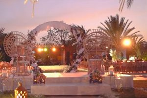 When Mexico meets Morocco a Bespoke Wedding by Hello Event